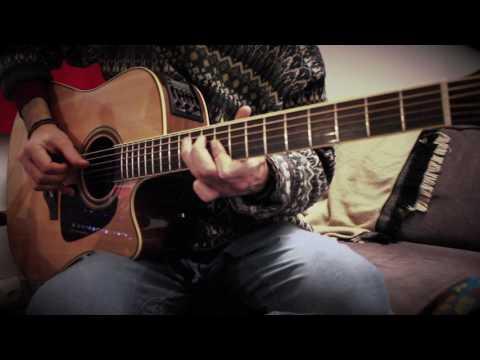 The Lion Sleeps Tonight | Acoustic Guitar Cover | Hvetter