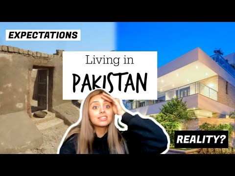 "Living in PAKISTAN - ""Defence a Bubble"" (Part 1)"
