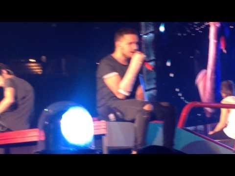 Little Things  One Direction Phoenix AZ
