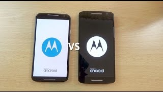 Moto X Play VS Moto X 2014 - Speed & Camera Test!