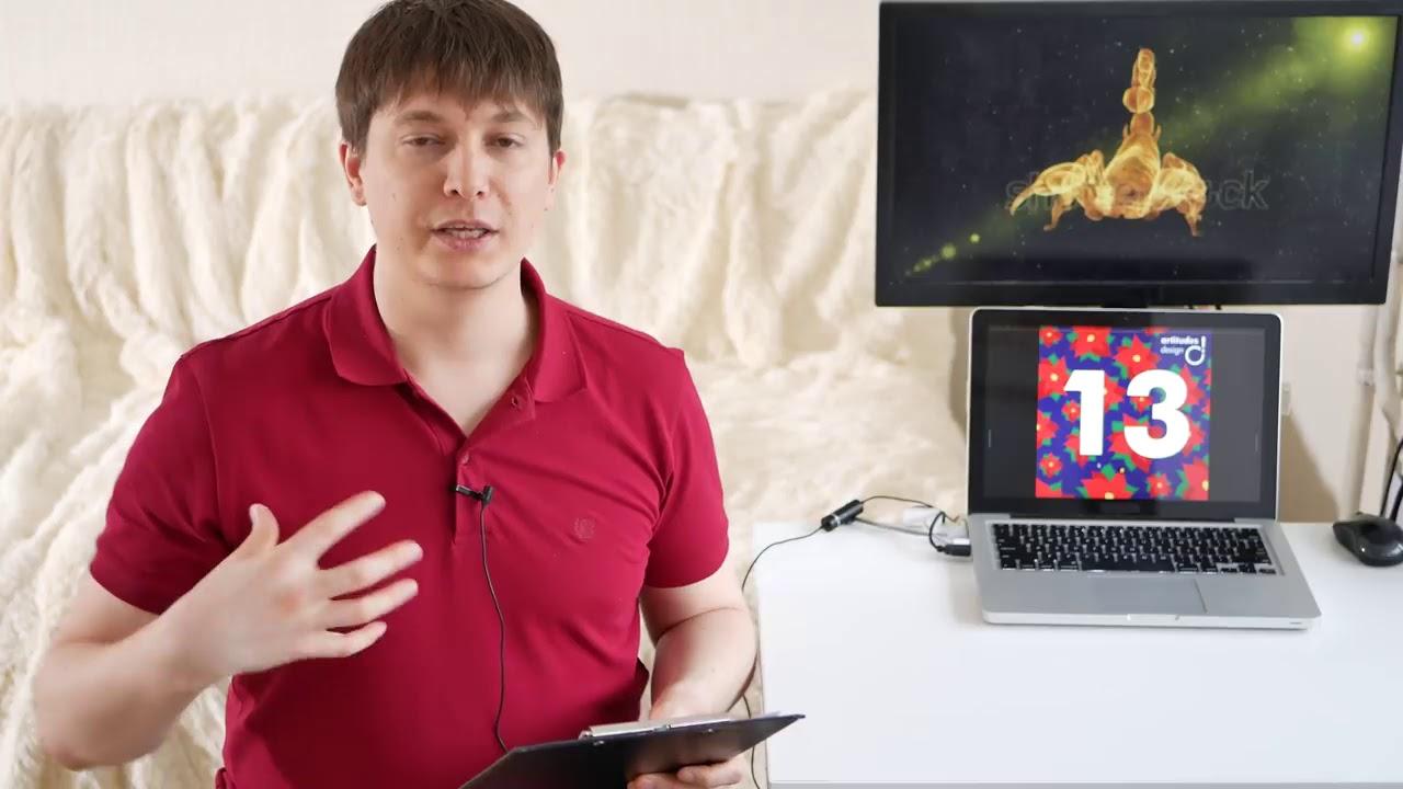 Скорпион Гороскоп на май 2018 Событие 13