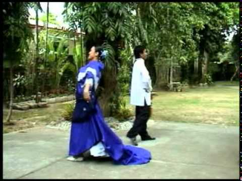 Philippine Folk Dances - Track 14 - Surtido.AVI