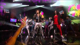 LMFAO - Party Rock Anthem (2011 New Year
