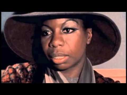 Nina Simone: That Blackness