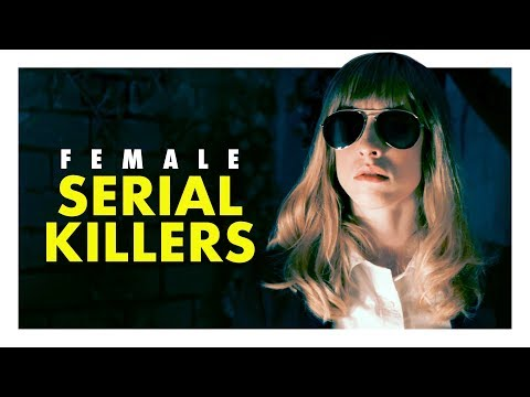 Finally! A Female Killer |  CH Shorts