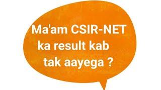 CSIR-NET