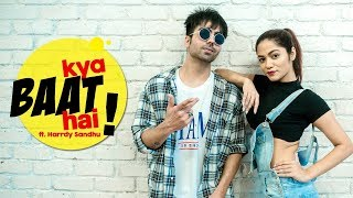 KYA BAAT AY | LiveToDance with Sonali ft. Harrdy Sandhu