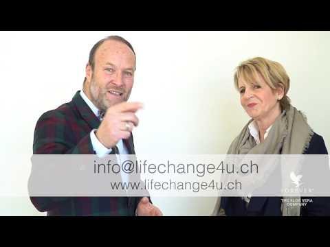 Interview mit Doris Ritzmann