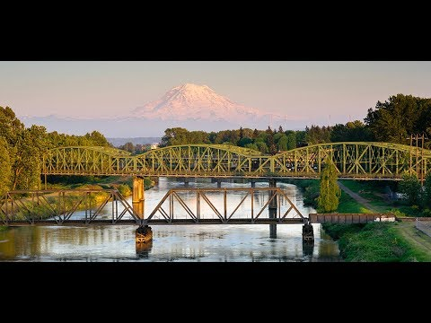 Download Welcome to the City of Puyallup, WA!