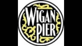Wigan Pier & Monroes Anthems Mix  DJ-Hazz