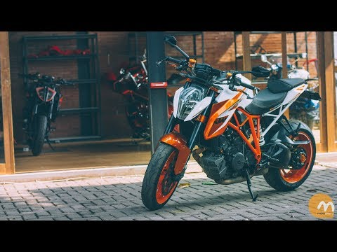 Om Febs finally review KTM Superduke 1290 SE