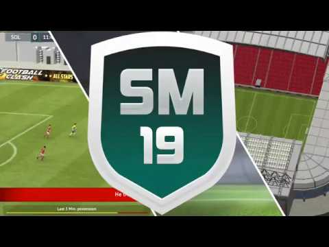 Soccer Manager 2019 - Top Football Management Game - Apps on