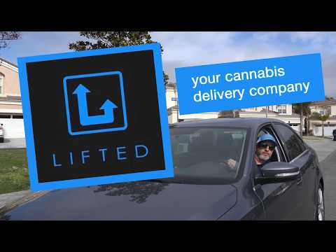 Lifted Commercial
