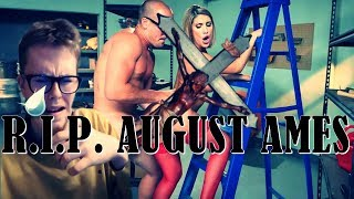 LIL BUNNA X R.I.P. AUGUST AMES [Offizielles Musikvideo]