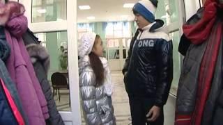 Фильм сказка 'СУЛПАН' режиссер и автор сценария Л  Мазитова, производство детского телеканала 'Тамыр