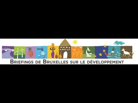 BB47:  Commerce régional en Afrique : moteurs de développement, tendances et opportunités