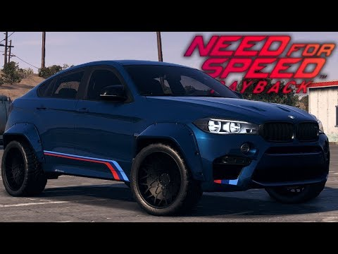 Wild Offroad Racing! - Need for Speed Payback Lets play - Ep 23