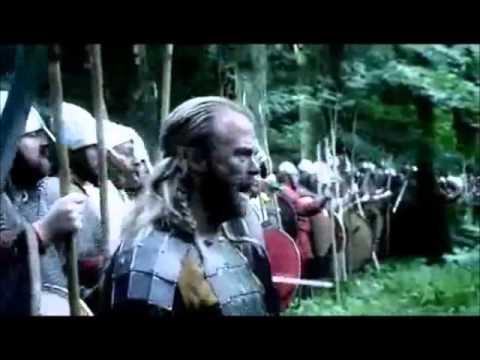 Viking Invasion ~ Fulford 1066