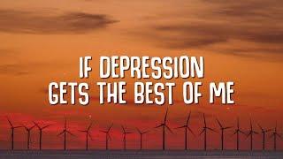 Download Zevia - if depression gets the best of me (Lyrics)