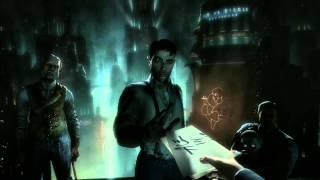 Bioshock Infinite: Burial at Sea - Wheel of Blood Music Video/Tribute [Warning Spoilers]