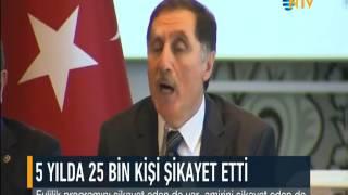 İstanbul Basın Toplantısı - NTV