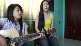 Impossible guitar cover - Ngoc Quyen