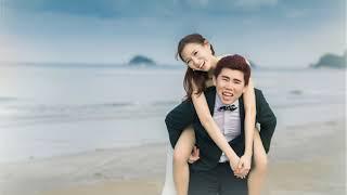 Alex & Su Yi Wedding Photos Montage