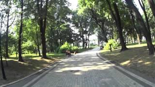 From hotel Salut to Mariinsky Palas and Verkhovna Rada. Authorities and People