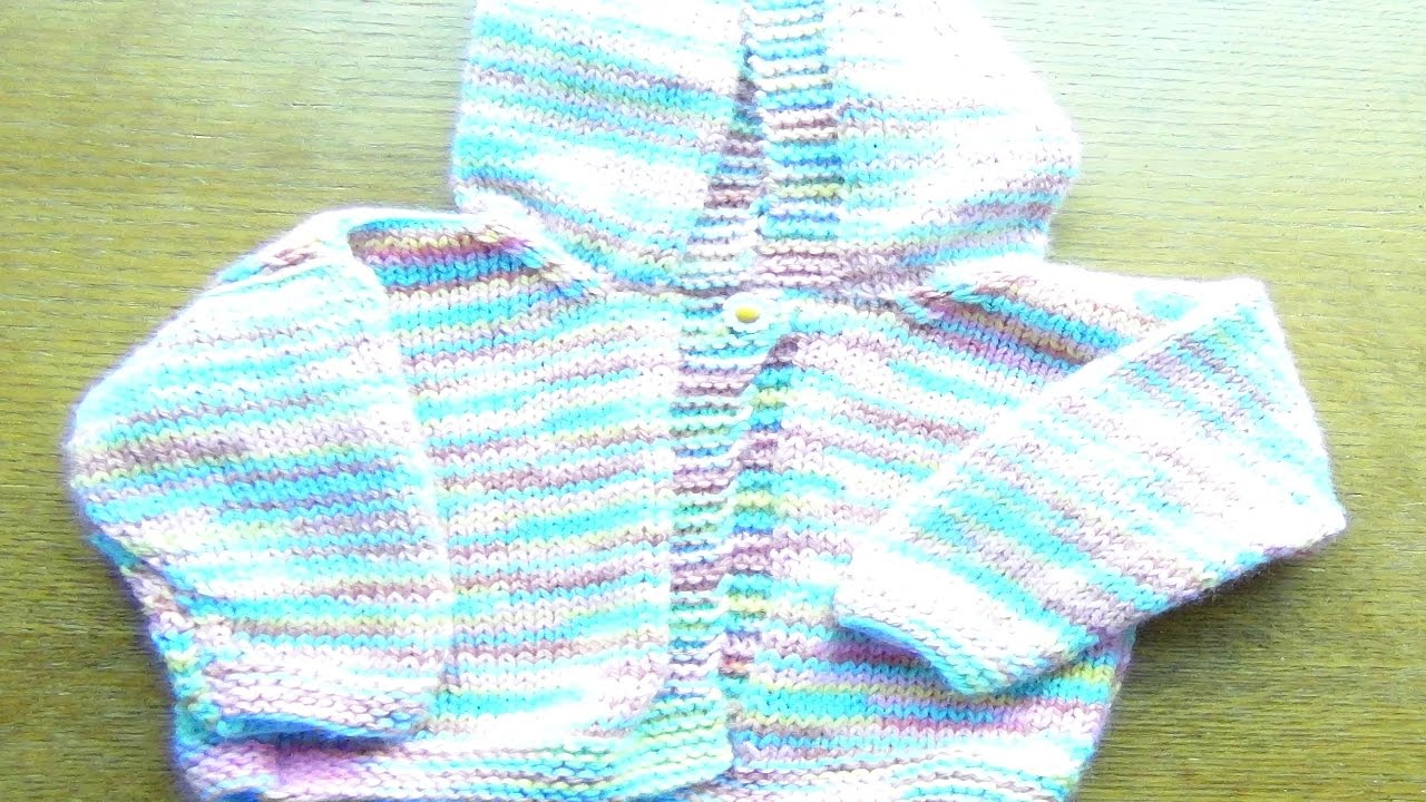 How to Read a Knitting Pattern Part 1 - YouTube