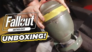 Fallout Anthology Unboxing