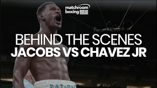 Fight Night | Daniel Jacobs vs Julio Cesar Chavez Jr
