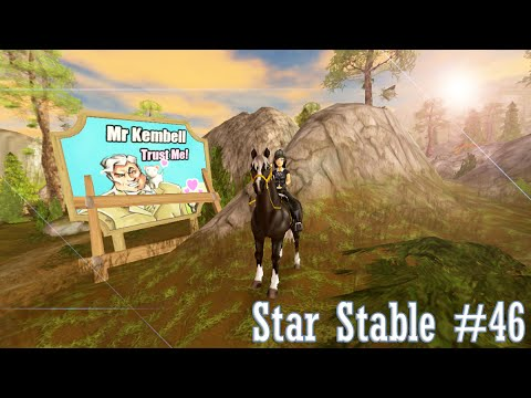 Star Stable Online #46: Spying on Mr. Kembell
