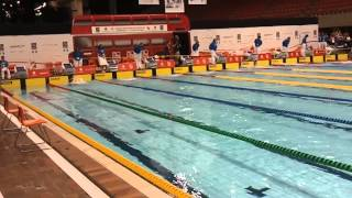 2012 Olympic Trials - 200m Breaststroke Final