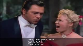 Anything You Can Do , Betty Hutton and Howard Keel