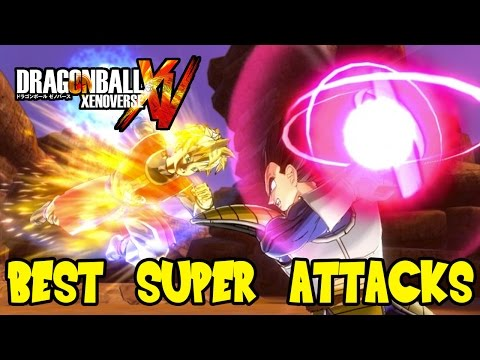 dragon ball xenoverse how to get power pole attack