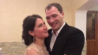 Отзыв со свадьбы Ивана и Марии 19 мая 2018 года.