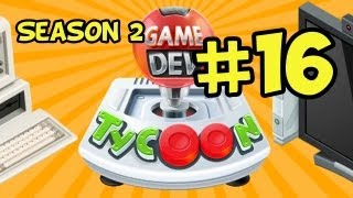 Game Dev Tycoon Walkthrough - Part 16 MMO (Season 2)