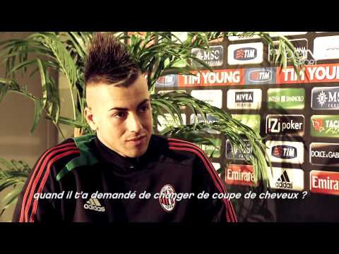 Stephan El Sharaawy : Interview exclusive