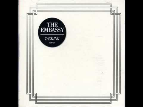 The Embassy - Tacking (Full Album)