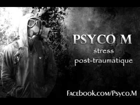 psyco m stress post traumatique youtube. Black Bedroom Furniture Sets. Home Design Ideas