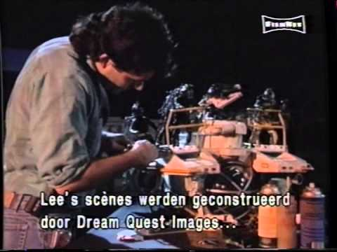 Movie Magic - ILM Forrest Gump