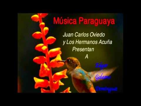 Música Paraguaya - CD completo - Original