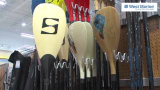 West Marine: Tips for buying a Stand-Up Paddle Board