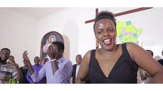 NI WOWE RUTARE RWANJYE -Emmy Pro ft Catholic All Stars (Official Video)  Comp. by Father Dr Fabien