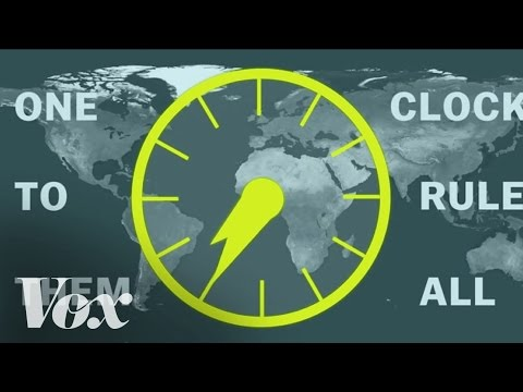 The 60-second case against time zones