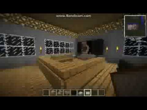 sofa minecraft bauen. Black Bedroom Furniture Sets. Home Design Ideas