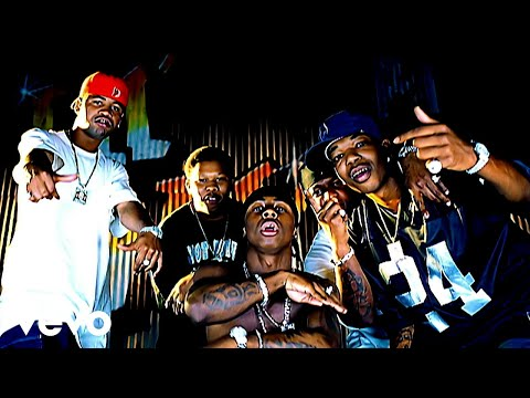 Lil Wayne - Tha Block Is Hot