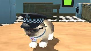 Kitty Craft Cat Simulator 2017 Multiplayer - Android / iOS - Gameplay