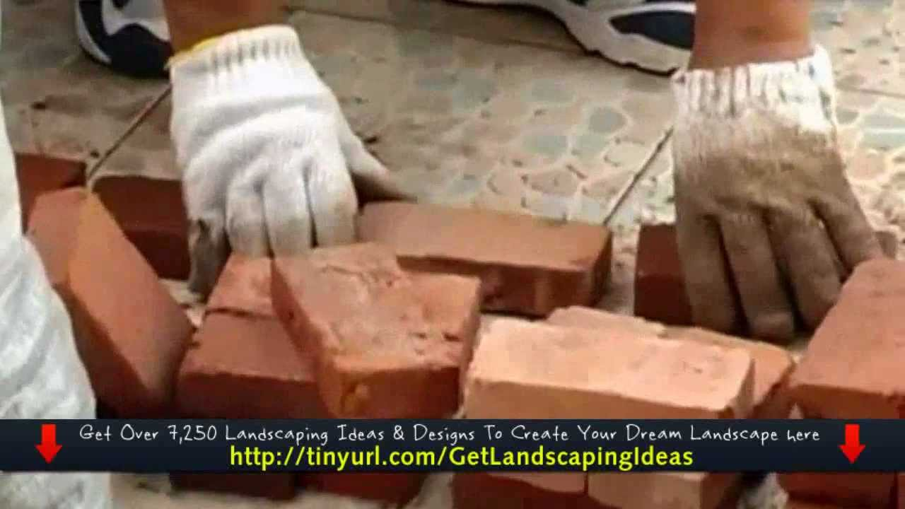 Landscaping Ideas For Front Of House - YouTube