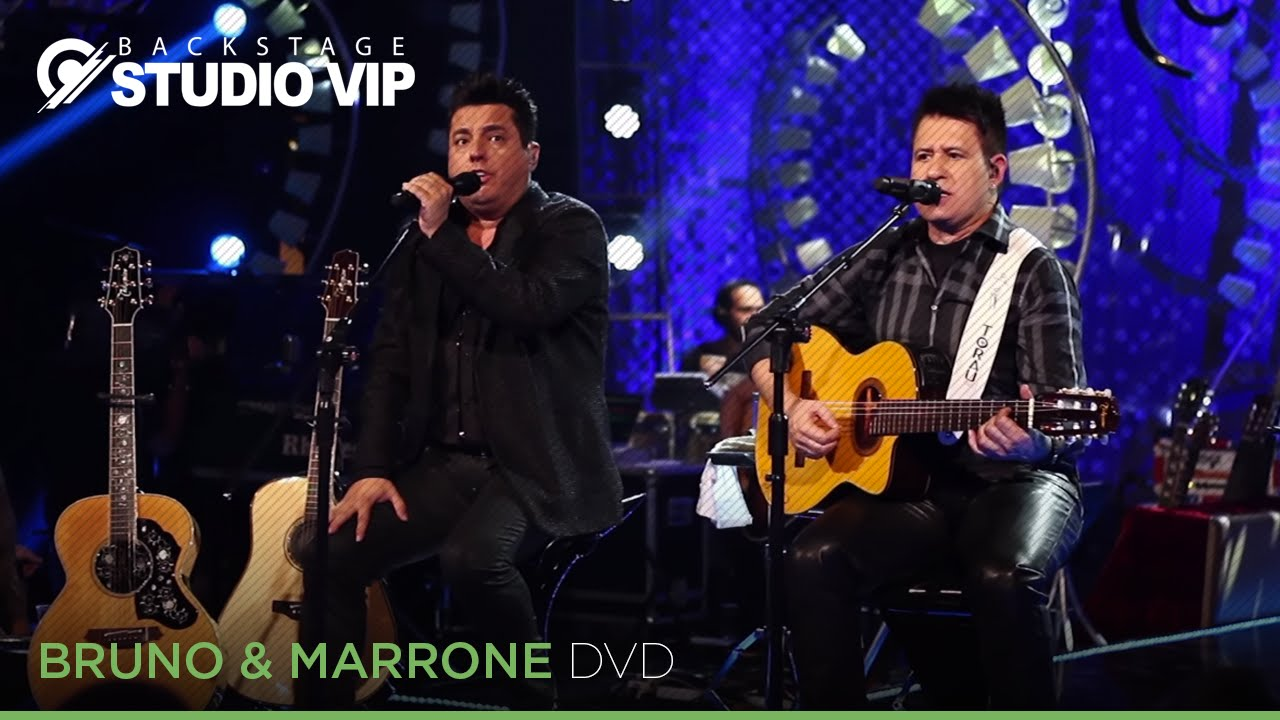 Dudu Borges (DVD Bruno & Marrone)